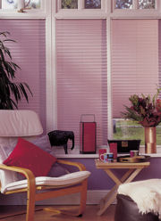 Bespoke Blinds and Shutters for the home and conservatory
