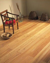 Timber Flooring for the Sunroom